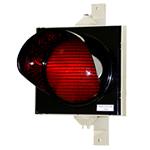 SIWA<sup>®</sup> Signalleuchte<br>Leuchtfelddurchmesser 200mm<br>Leuchtmittel LED 230V AC